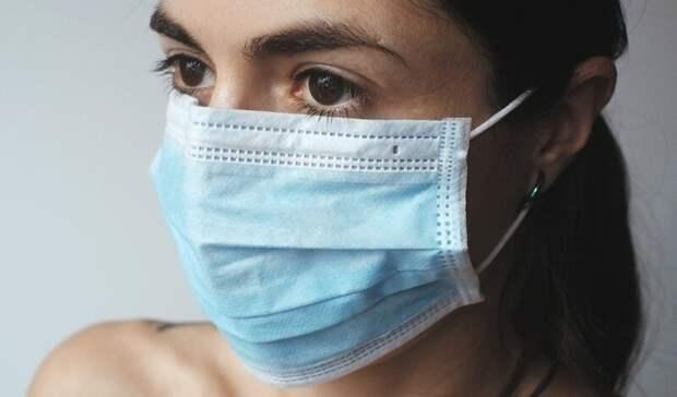 В Башкирии за сутки стало известно о четырех случаях смерти от коронавируса