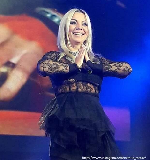 Ирина Салтыкова рассказала как ее бил муж
