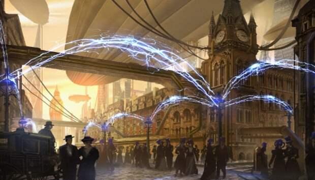 """Древние """"храмы"""" – это допотопные электростанции. ПРУФ!"""