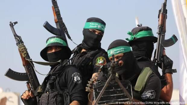 ХАМАС: Мы готовы наносить удары по Тель-Авиву полгода