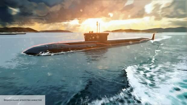 В США рассказали о революционных характеристиках новых подлодок России