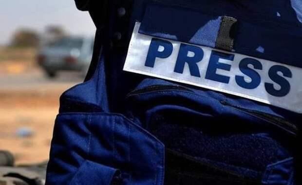 Война вКарабахе: армянские врачи борются зажизнь французского репортёра