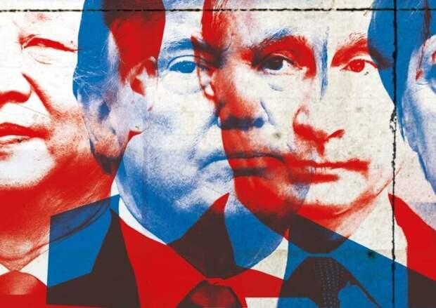 Политолог Корнейчук обнаружил «сговор» между КНР, США и Россией по Украине и коронавирусу