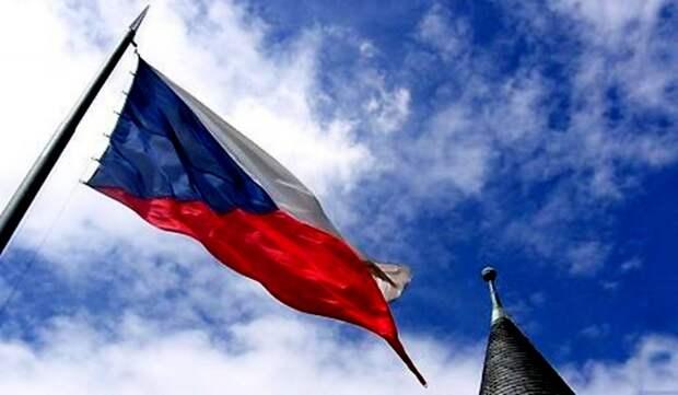 В Чехии снова взорвались боеприпасы