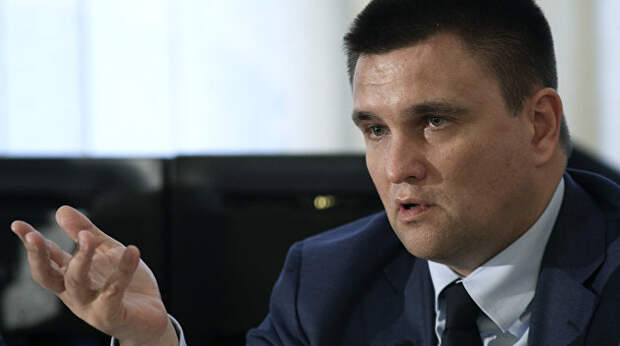 Климкин огласил список военной помощи, которую Украина требует от США