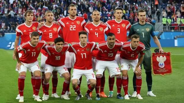 Тренер Роман Шаронов заявил о преимуществе сборной России на Евро-2020