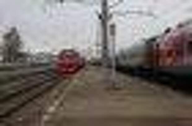 Из Самары на Черное море на поезде: расписание