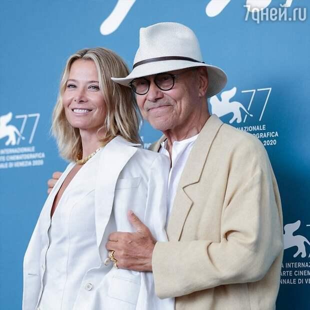 Кончаловский отмечен специальной наградой Венецианского кинофестиваля