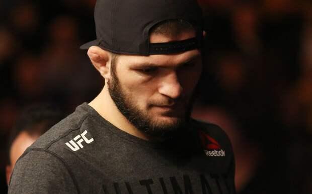 Боец «Ахмата» Завуров: «Оставьте Хабиба в покое. В UFC много действующих бойцов, можно им вызовы кидать»