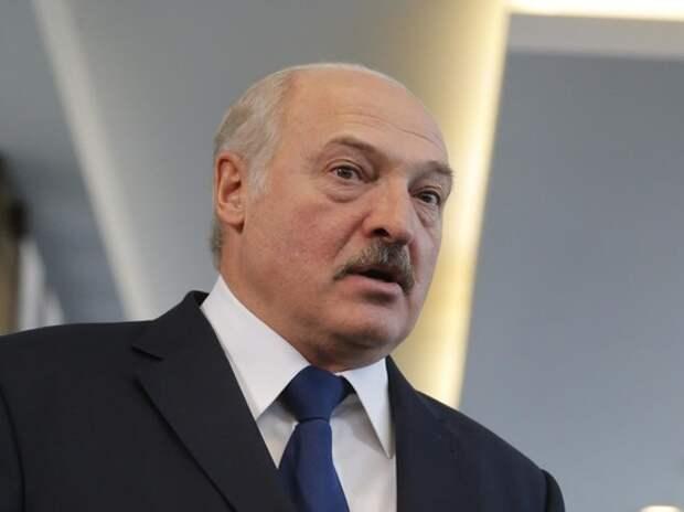 Лукашенко назвал своего преемника в случае «убийства президента»