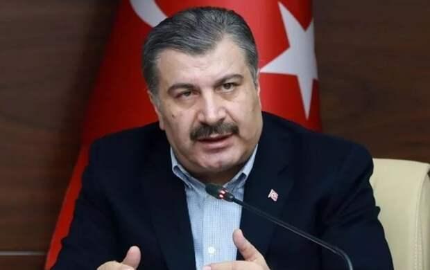 В Турции объявили о пройденном пике эпидемии коронавируса