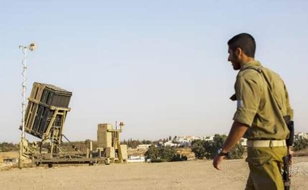 Израиль в ужасе: советская ракета 22 апреля 2021 года легко пробила знаменитый «Железный купол»
