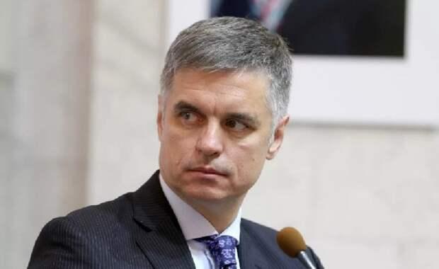 """Глава МИД Украины призвал Германию не сильно рассчитывать на """"Северный поток-2"""""""