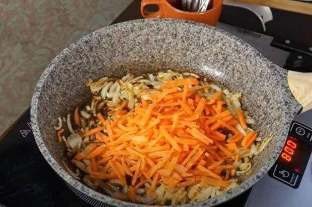 8 самых вкусных рецептов украинского борща