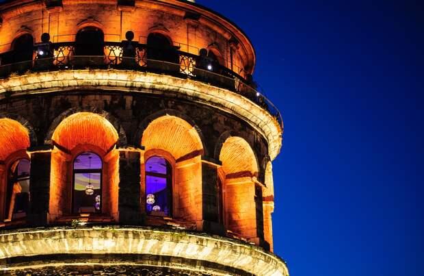 Самые известные башни в мире