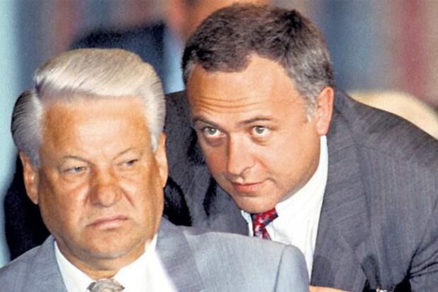 У Никсона голова есть, а у министра Козырева её нет – Путин