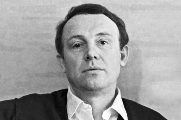 Иннокентий Смоктуновский биография