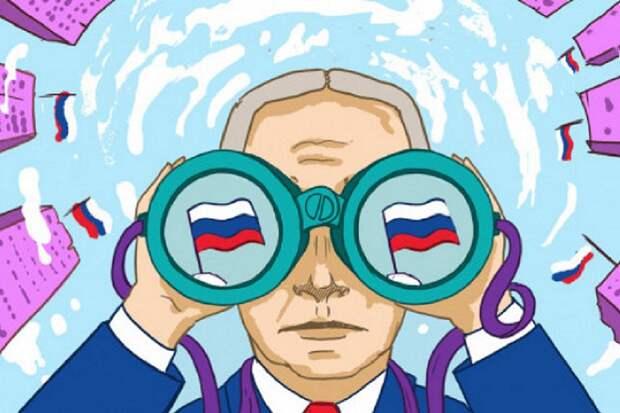 Россия должна совершить «левый» поворот