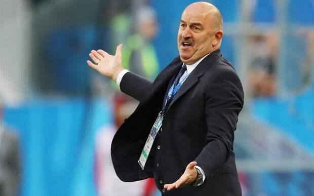 «Чушь собачья». В РФ отреагировали на новость украинских СМИ об отказе сборной России от участия в Евро-2020