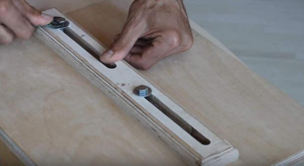 Удивительная гладильная доска, которая занимает не больше одной полки в шкафу