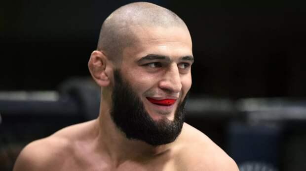 Чимаев планирует провести четыре боя за пять месяцев в UFC