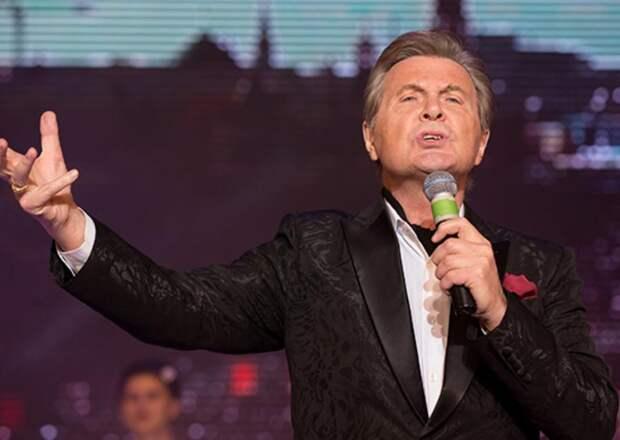 Лещенко высказался о русской песне в исполнении лидера Rammstein: «Смотришь на этих стариков...»