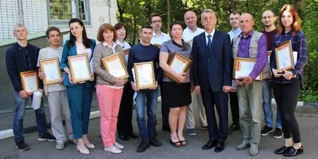 Специальному предприятию при Правительстве Москвы исполнилось 47 лет
