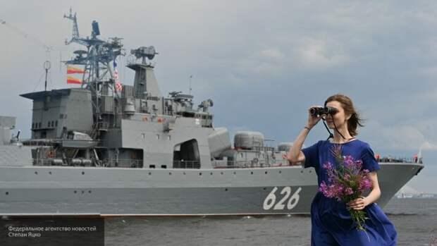 Дандыкин пояснил, чем может ответить РФ на учения НАТО и Украины в Черном море