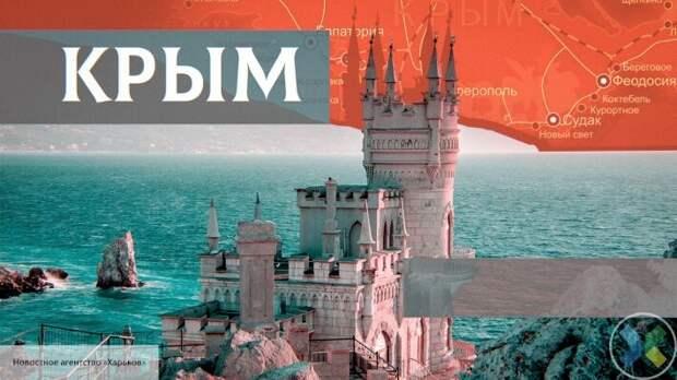 Спивак раскритиковал Шмыгаля за позицию по вопросу возвращения воды в Крым