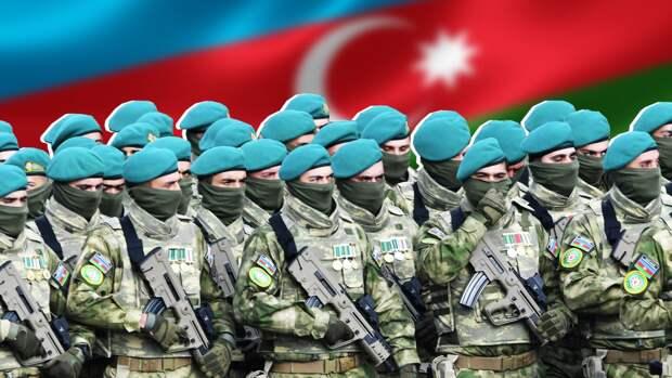 Минобороны Армении заявило, что азербайджанские военные не покинули Сюникскую область