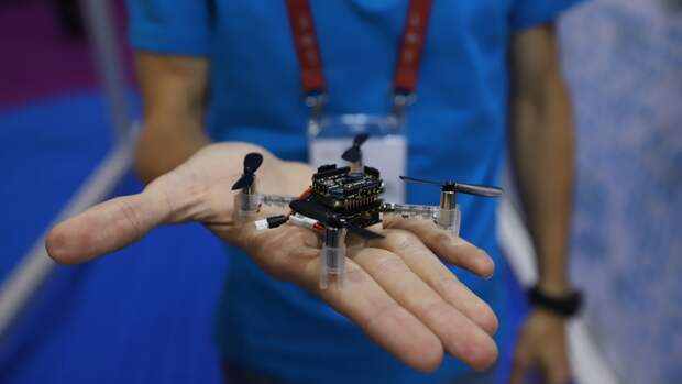 FPV-дроны как новое чудо-оружие: есть ли противоядие?