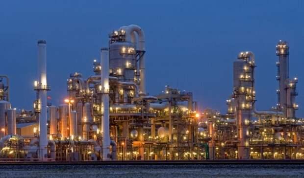 Ряд предложений поразвитию нефтегазохимии высказали представители отрасли