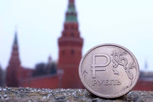 Китай отказывается сотрудничать с Россией из-за обрушения рубля