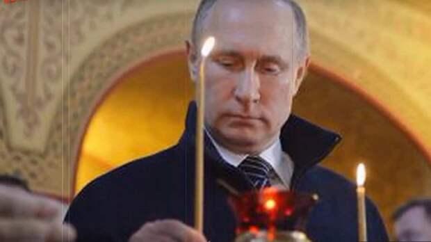На Юге США Путин – икона и защитник консервативного движения мирового масштаба