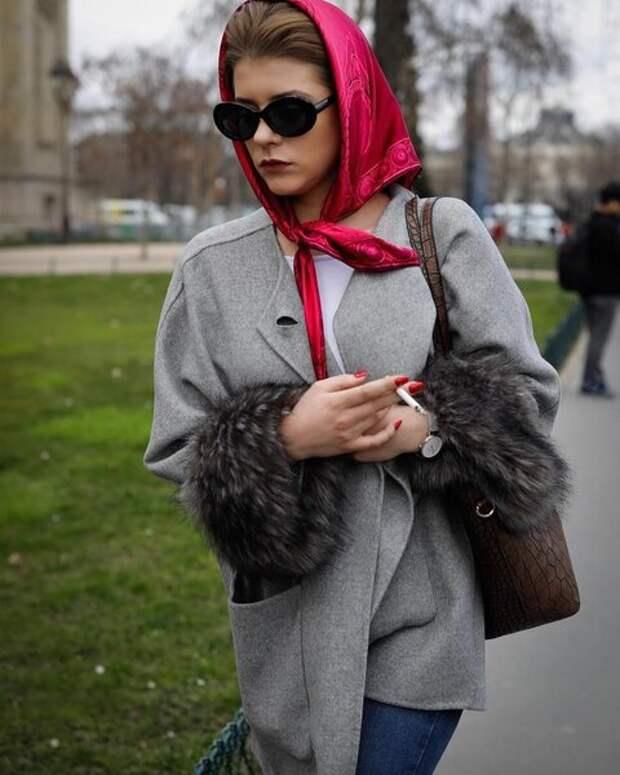Модные головные уборы, на любой вкус