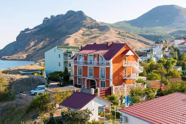 В этом году стоимость проживания в Крыму для отдыхающих выросла на 15-30%