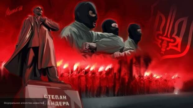 «Работают по «методичке Гитлера»: на Украине открыто угрожают цыганам и евреям