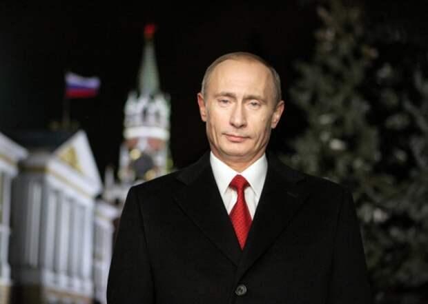 «Позор» на всю Прибалтику. Латыши хотят встретить Новый Год под речь Путина
