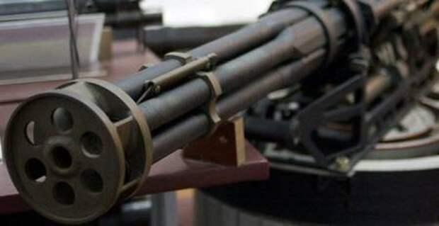 Авиационная пушка ГШ-6-23 страшнее «Вулкана»