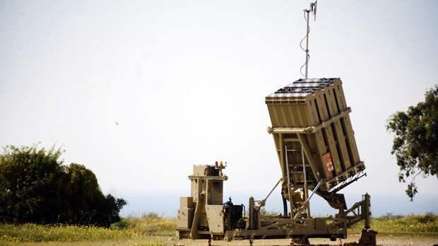 Баранец посоветовал Израилю поучиться у России в обслуживании систем ПВО