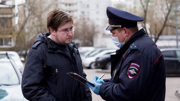 Московский адвокат развеял миф о летних штрафах для водителей
