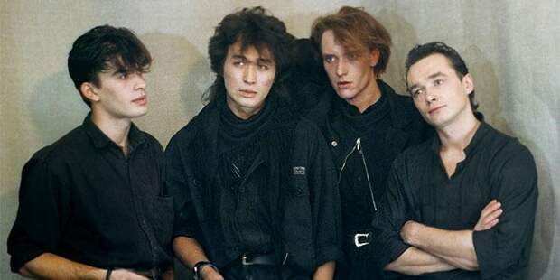 9 историй о том, как придумывали названия популярных в России рок-групп