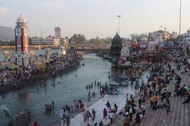 Два штата в Индии объявили об эпидемии «черной плесени»