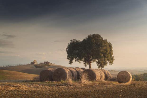 Фотоликбез Даниила Коржонова. Съёмка пейзажа