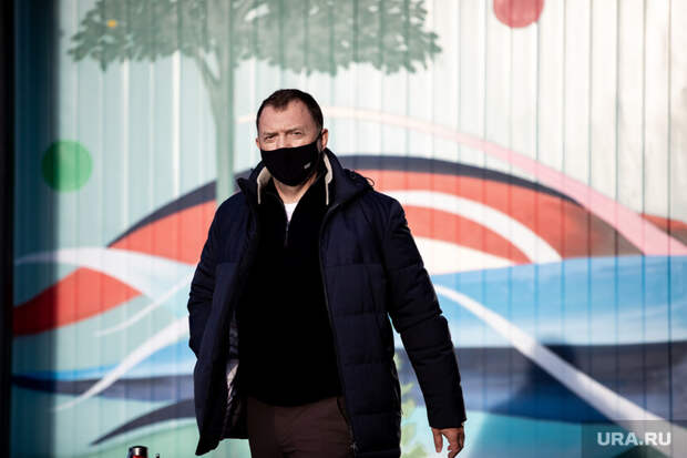 СМИ: компания Дерипаски небудет платить дивиденды за2020 год
