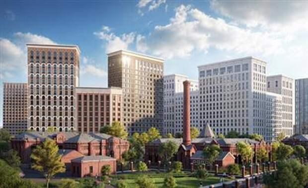 JLL: объем инвестиций в недвижимость России вырастет на 19% к 2022 году