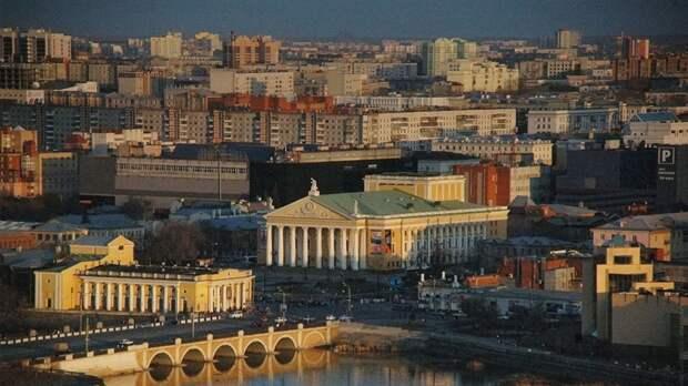 Синоптики предупредили о резком похолодании в Челябинской области