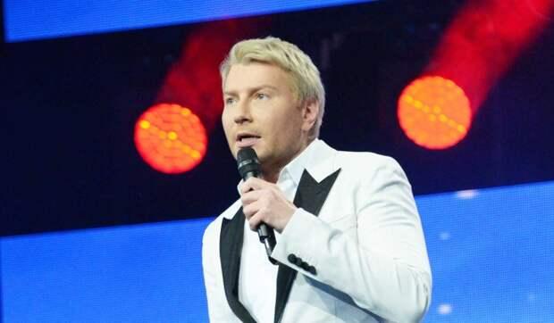 «Сексуальная и яркая»: Басков прилюдно обласкал известную актрису