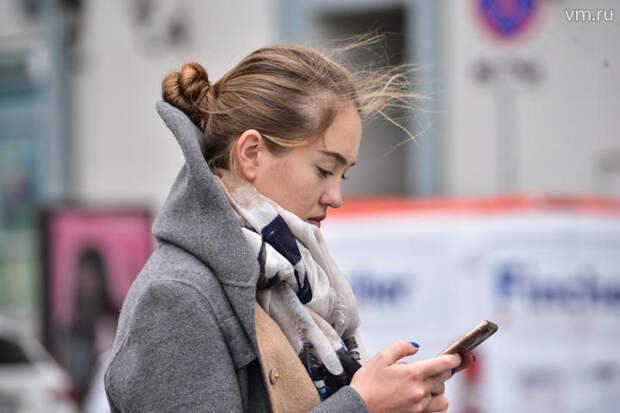 Синоптики рассказали о погоде в Москве 27 сентября