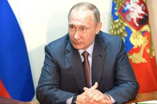 21 июня Путин проведёт встречу с депутатами Госдумы